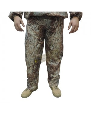 Fast Cover Calça Capim Tactical Dacs