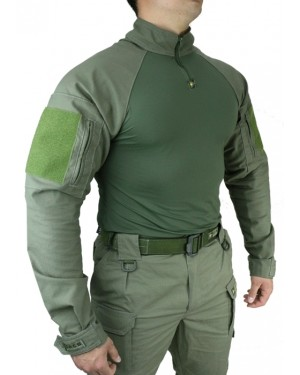 Combat Shirt Verde Tactical Dacs