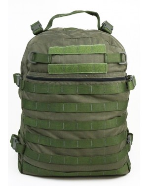 Mochila Tática 3 Day Verde Tactical Dacs