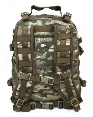 Mochila Tática 3 Day Multicam Tactical Dacs